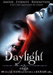 Photo de Daylight Saga affiche