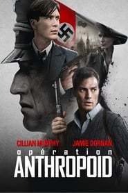 Anthropoid en streaming