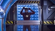 The Flash Season 2 Episode 16 : Trajectory