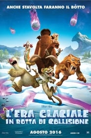 L'era glaciale - In rotta di collisione