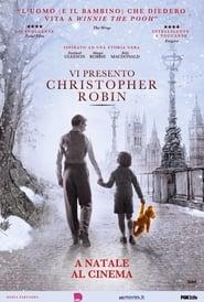 Vi presento Christopher Robin
