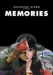 Behind the Scenes of Memories