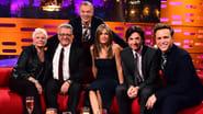 The Graham Norton Show Season 16 Episode 8 : Jennifer Aniston, Jason Bateman, Dame Judi Dench, Dustin Hoffman, Olly Murs