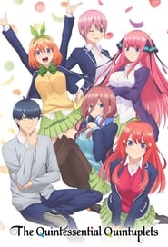 The Quintessential Quintuplets (2019)