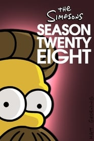 The Simpsons - Season 24 Season 28