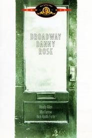 Broadway Danny Rose (1984) Netflix HD 1080p