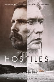 Watch Hostiles Online Movie