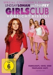 Girls Club - Vorsicht bissig (2004)