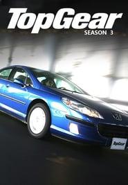 Top Gear: Série 3
