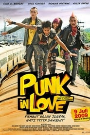 Image Punk in Love