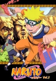 Naruto streaming vf poster