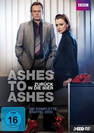 serie Ashes to Ashes: Saison 3 streaming