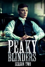 Peaky Blinders Temporada 2 Episodio 3