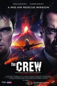 The Crew 2017 (Hindi Dubbed)