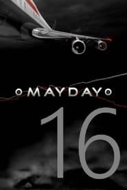 Streaming Mayday poster