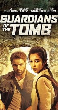 Guardians of the Tomb (2018) Watch Online Free