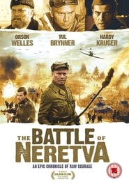 The Battle of Neretva imagem