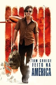 Feito na América 2017 Torrent Download BluRay 1080p Dublado Dual Áudio