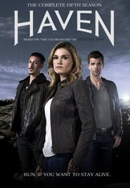 Haven streaming vf poster