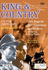 watch movie King and Country online