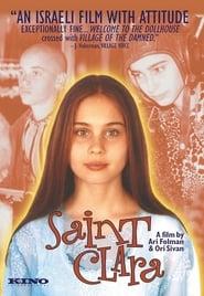 Saint Clara affisch