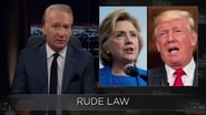 Real Time with Bill Maher Season 14 Episode 31 : Episode 403