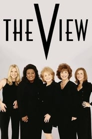 The View - Season 6 Episode 215 : July 23, 2003 Season 2