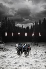 The Ritual (2018) 720p WEB-DL DD5.1 H264 750MB Ganool