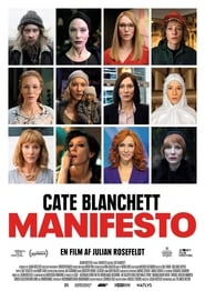 Watch Manifesto Online Movie