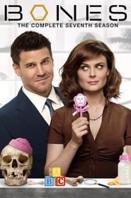 Bones - Season 9 Episode 10 : The Mystery in the Meat Season 7