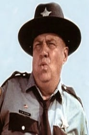 How old was Clifton James in The Bonfire of the Vanities