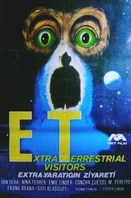 Los nuevos extraterrestres (1983) Netflix HD 1080p