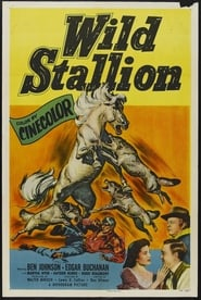 Wild Stallion film streaming