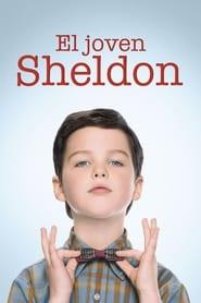 Español Latino El joven Sheldon