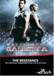 Streaming Battlestar Galactica: The Resistance poster