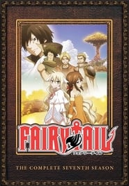 Fairy Tail saison 7 streaming vf
