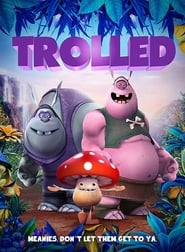 Trolled 2018 720p HEVC WEB-DL x265 350MB