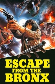 Escape from the Bronx (1983) Netflix HD 1080p