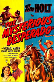 The Mysterious Desperado billede