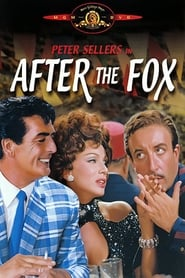 Image de After the Fox