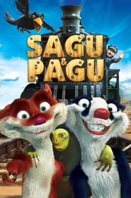 Sagu & Pagu: Büyük Define Online