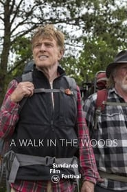 Putloker A Walk in the Woods (2015) Full Movie