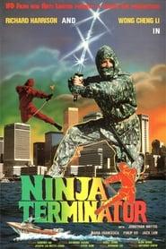 Ninja Terminator (1985) Netflix HD 1080p