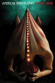 American Horror Story 4º Temporada (2014) Blu-Ray 720p Download Torrent Dub e Leg