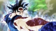 The Comeback Omen! Ultra Instinct's Great Explosion