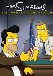 The Simpsons Season 22 Season 22