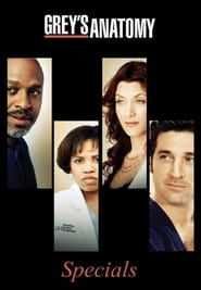 Grey's Anatomy - Season 8 Episode 9 : Dark Was the Night Season 0