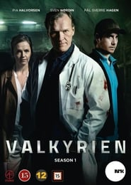 Valkyrien streaming vf poster