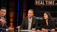 Real Time with Bill Maher Season 14 Episode 20 : Episode 392
