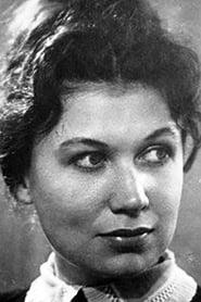 Galina Teplinskaya